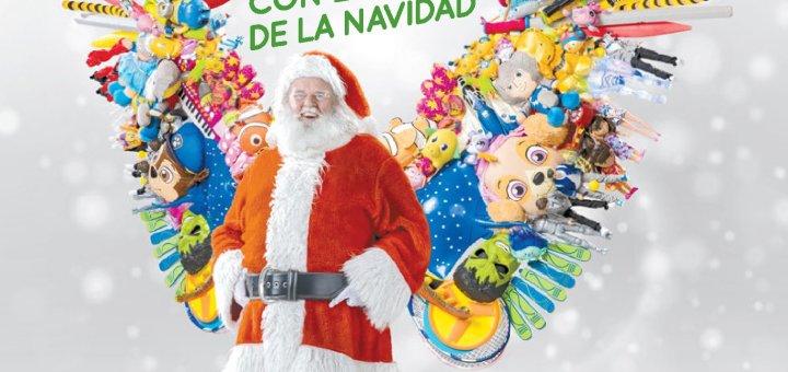 JUGUETON catalogo de juguetes para la magia de navidad 2017