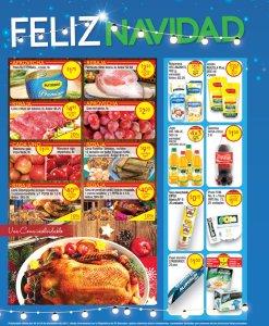 Las cenas y comidad de navidad con LA DESPENSA - 22dic17