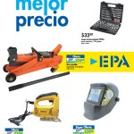 TRUPER tools great deals for holidays 2017 - EPA