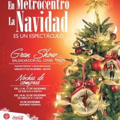 metrocentro Inauguracion de las noches de compras 2017