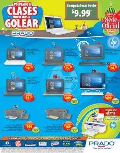 Basico para las tareas computadora e impresora PRADO ofertas