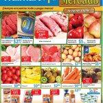 Compras de frutas y verduras en walmart enero 2018