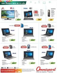 Computadores y laptops para hacer las tareas de la universidad