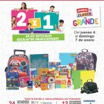 Fin de Semana OFFICE DEPOT back to school 2018