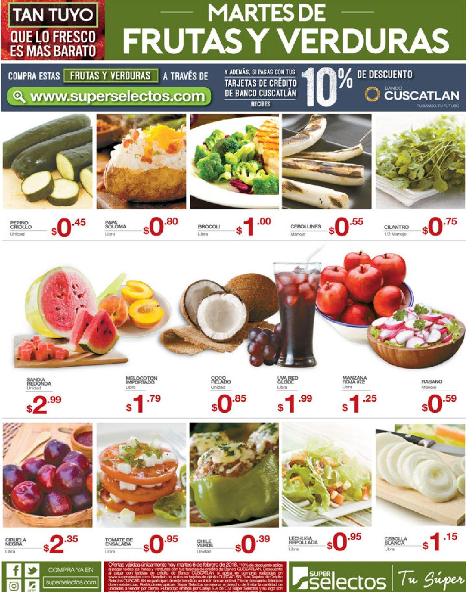 Frutas tropicales frescas para tus dietas sanas
