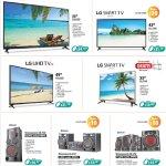 Marcas de audio y video de alta calidad en ofertas de verano 2018