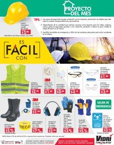 Equipo Materiales y Accesorios de salud y seguridad ocupacional