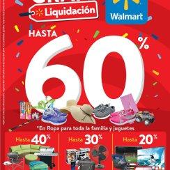 VISITA Walmart el salvador GRAN liquidacion con descuentazos - 13abr18