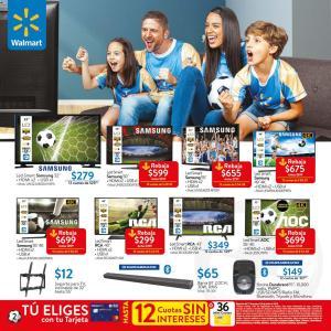 Comprar televisores en el salvador para ver el mundial 2018