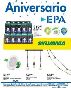 Iluminacion y decoracion con luces LED promciones EPA