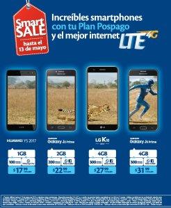PLANES TIgo con internet LTE en promocion