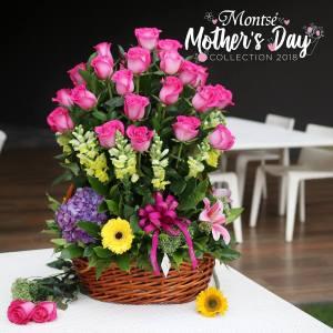 las flores mas bellas para regalar el dia de las madres 2018