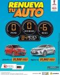 renuva tu auto ahorrando intereses