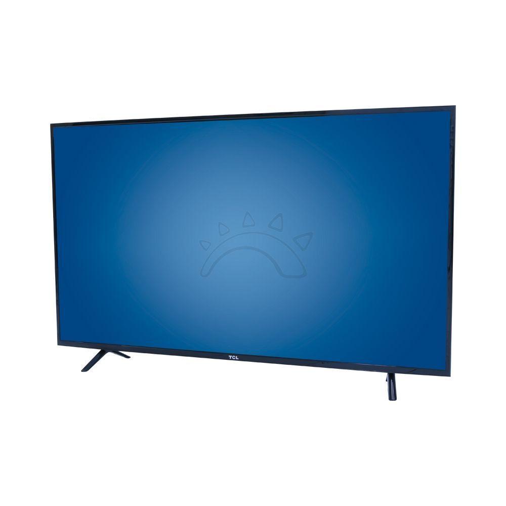 televisor de 55 pulgadas TCL smart tv