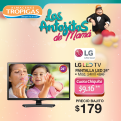 ventas de televisores el salvador mayo 2018