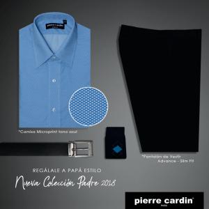 Lucete con este outfit único PierreCardinSV