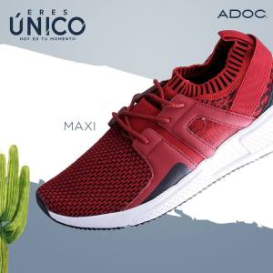 MAXI adoc shoes tennis en promocion
