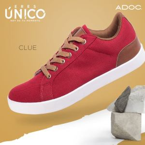 clue sneaker shoes for casual outfit man