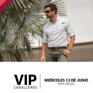 venta VIP siman para caballeros con estilo y papas