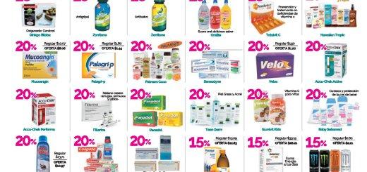 ATENCION farmacias san nicolas presentas sus ofertas de julio 2018