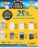 Descuentos de FERIA La Curacao YELLOW week - 27jul18