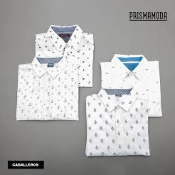 camisas casuales para ello print t shirt