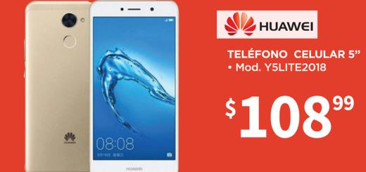 radioshack celular huawei y5 lite 2018