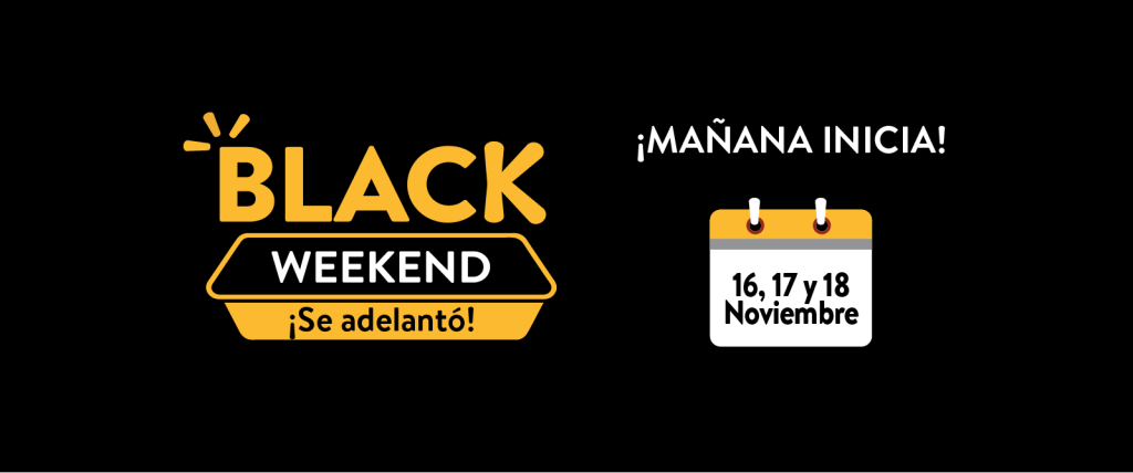 Black weekend 2018 walmart el salvador