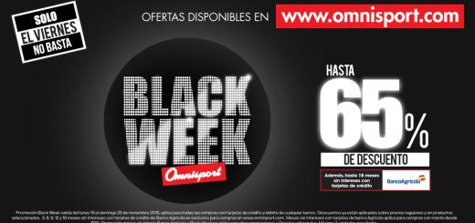 Catalogo ofertas online black friday 2018 OMNISPORT