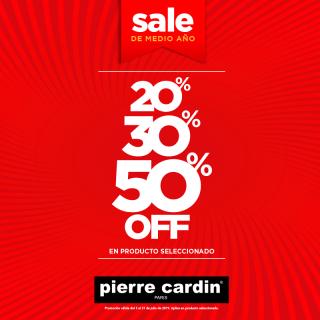 Promocion-almacenes-pierre-cardin-el-salvador-julio-2019