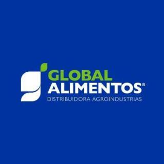LOGO GLOBAL AIMENTOS EL SALVADOR