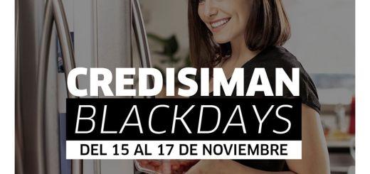 Descuentos SIMAN black days 2019