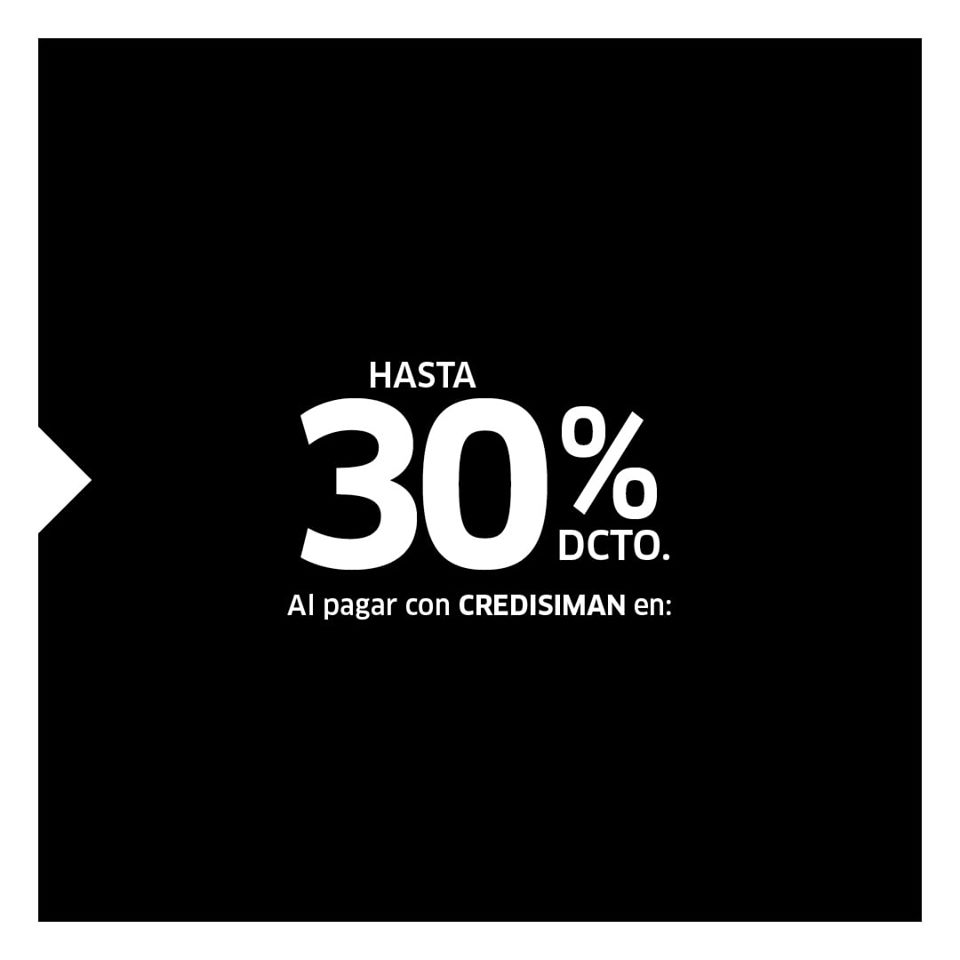 discounts SIMAN black days 2019