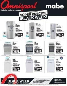 Almacenes-Omnisport-BLACK-WEEK-electrodomesticos-MABE-28nov19