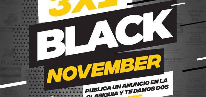 CLASIFICADOS online black friday promotions el salvador