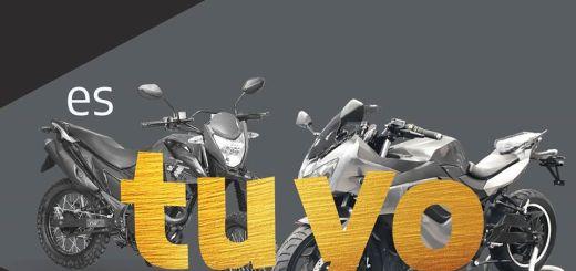 Catalogo de Motos La Curacao ofertas black friday 2019