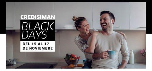 Conoce las promociones black days 2019 siman