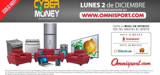 compras online cybr monday almacenes omnisport - 02dic19