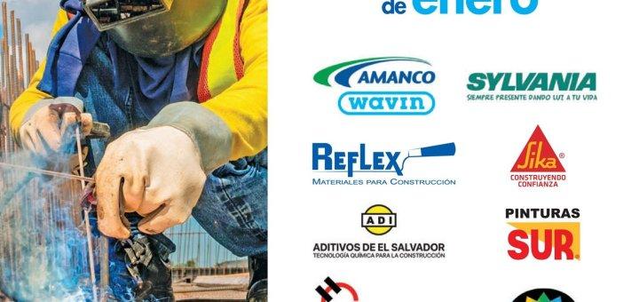 Feria-de-Construccion-ferreteria-epa-el-salvador-enero-2020