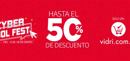 Ofertas online vidri el salvador hanuary 2020