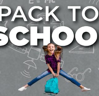 folleto de ofertas radioshack back to school 2020