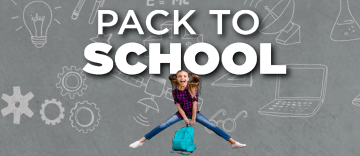 folleto de ofertas radioshack back to school 2020