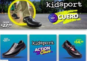 Ofertas PAR2 Catalogo de calzado escolar (2020)