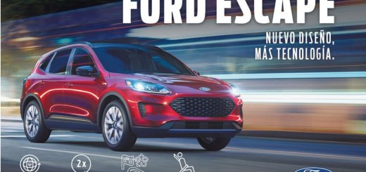 Ford-ESCAPE-2020-new-design-and-technology-engine-great-prices-deals