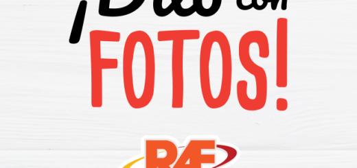 promociones de impersion de fotos raf el salvador febrero 2020