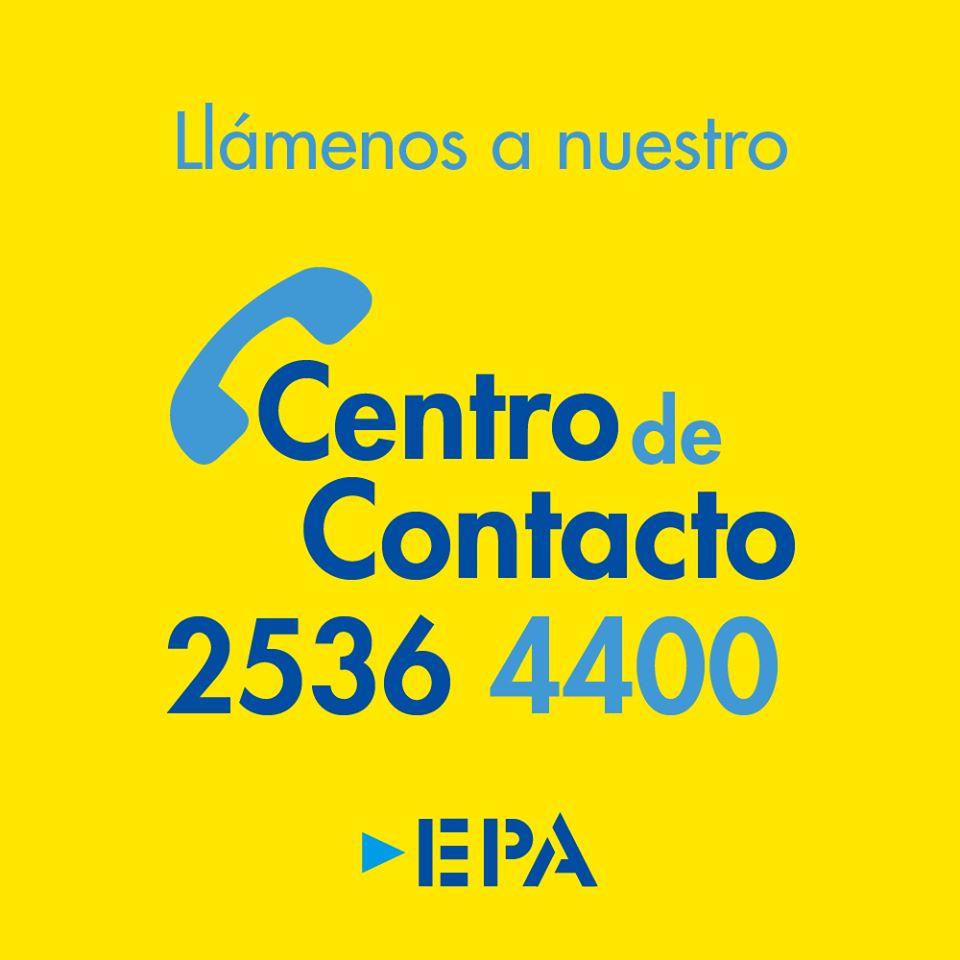 Pedido-al-centro-de-contacto-epa-el-salvador-pandemia-covid-19