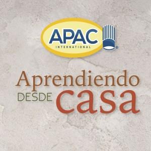 APAC Clases personalizadas online (Inscribete)