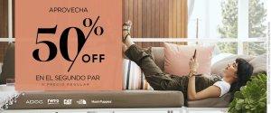 Tiendas ADOC online 50% OFF (mayo 2020)