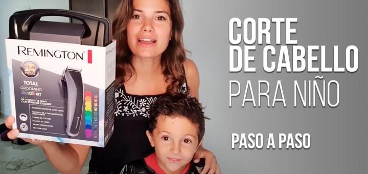 COMO USAR CORTADORA DE PELO REMINGTON