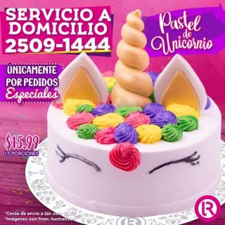 Pastel-de-Unicornio-pasteleria-EL-ROSARIO-sv